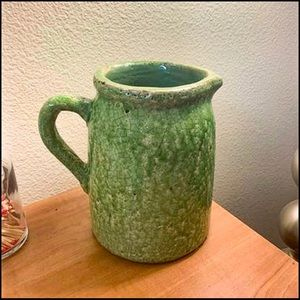 Other - Distressed Pitcher